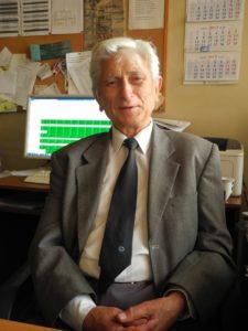 Picture prof. Trifonov